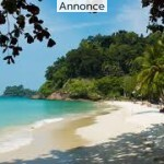 koh chang strand