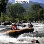 thailand rafting